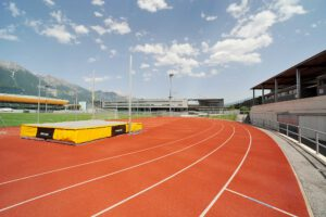 Innsbruck mit MEDEL