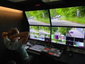 Read more about the article Weltbild-Produktion Rad-DM in Stuttgart